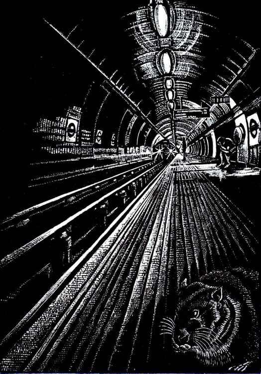 View Subterranea 2