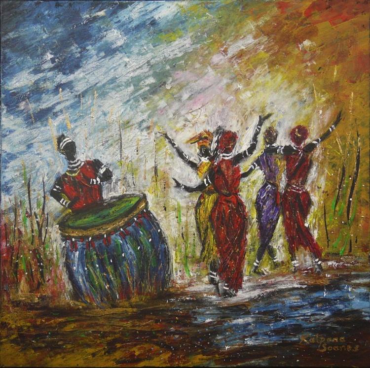 Tribal Celebration II - Image 0