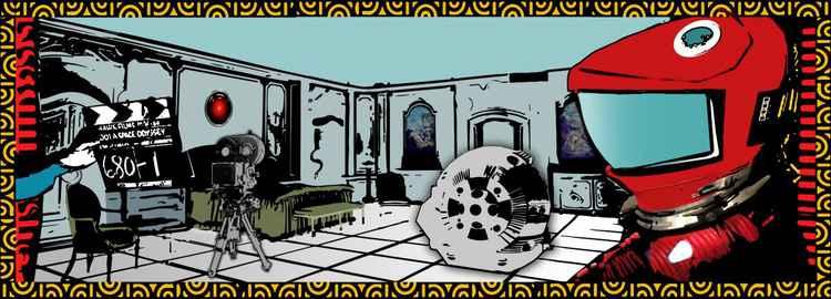 2016: A Budhens Odyssey (homage to kubrik)