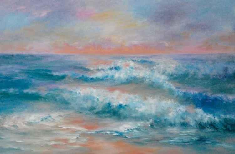 Ocean Waves -