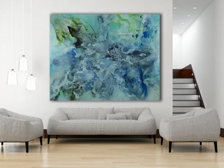 Invigorating Sea - Image 0