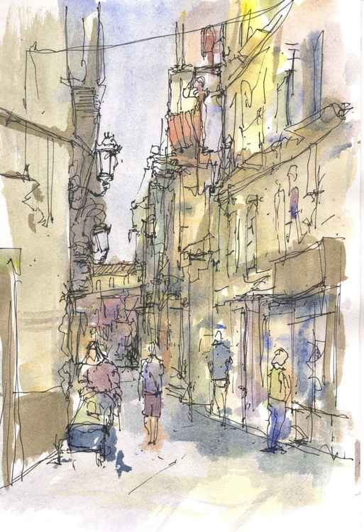 Malaga City -