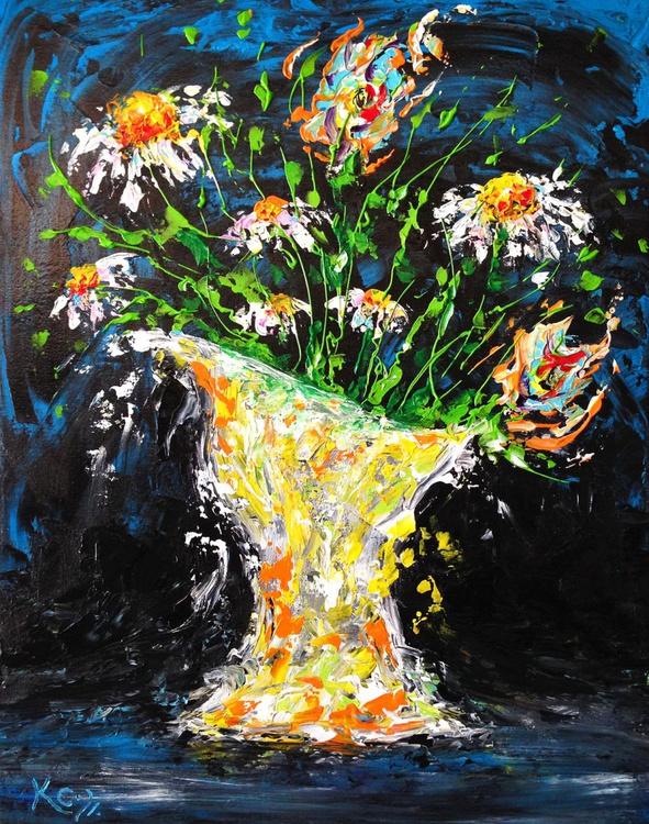Flower Study #3 - Image 0