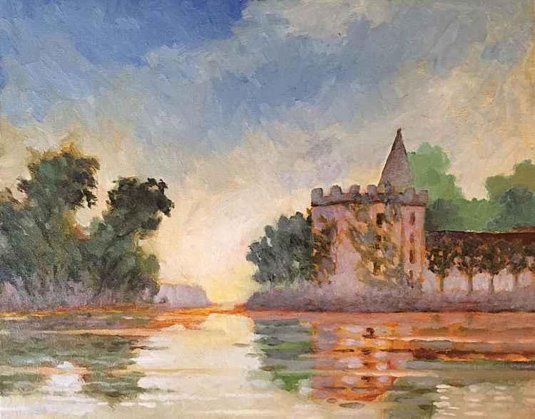 River's Guard -