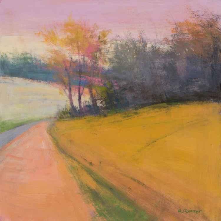 Fall Road -