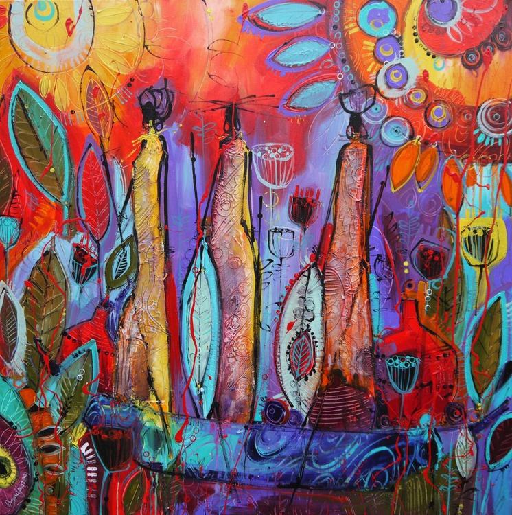 Tribal Africa - Image 0
