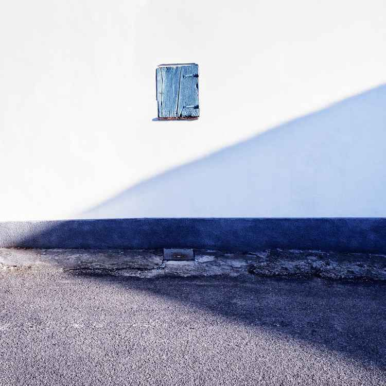 Window (Limited Ed. 1 / 10) -