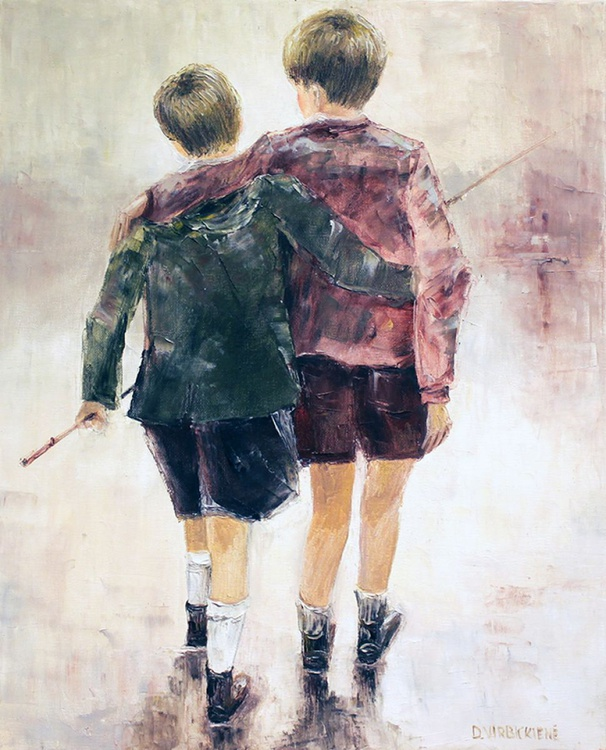BROTHERS - Image 0