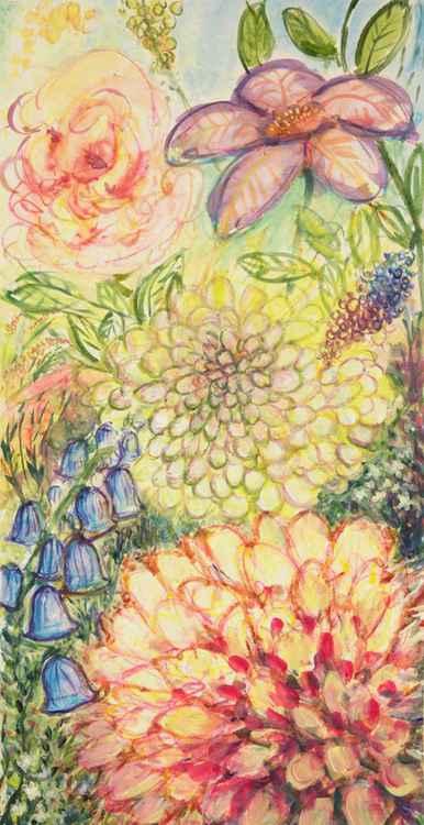 Floral Cascade -