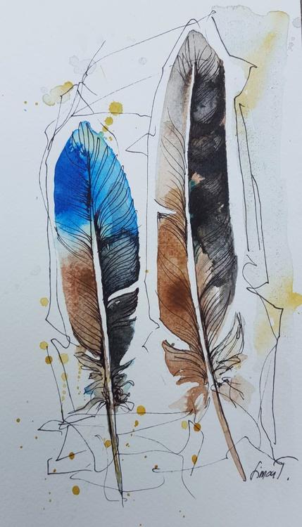 Feathers - Image 0