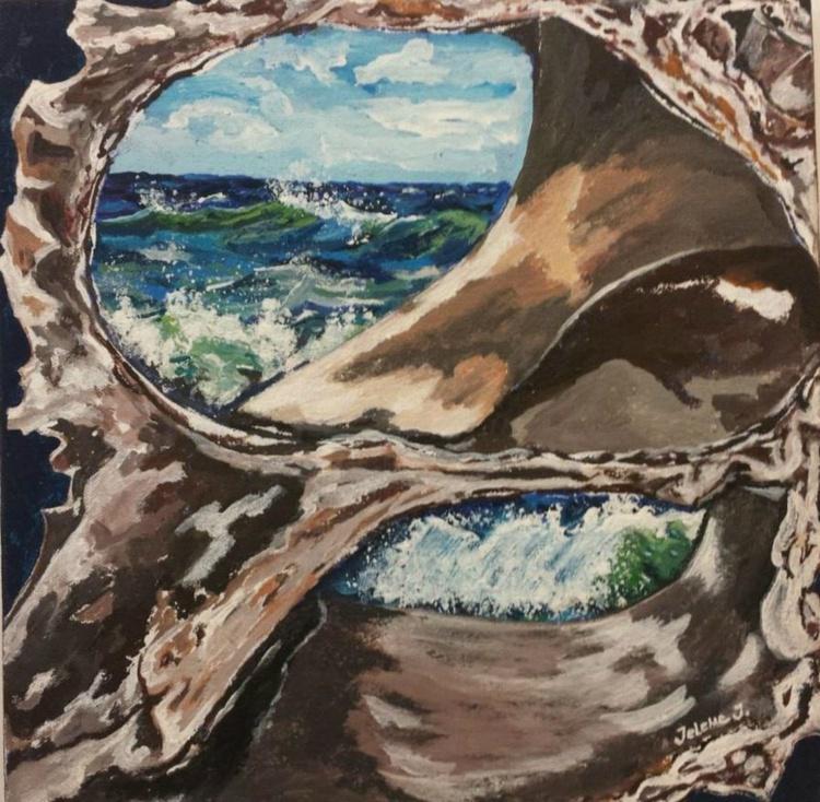 Adriatic shell - Image 0