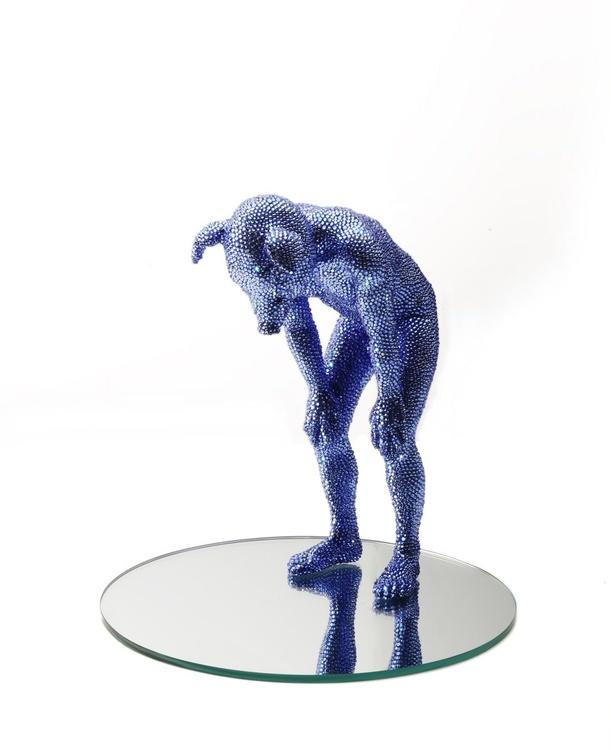 Narcissism Blue - Image 0