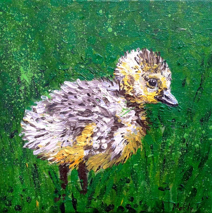 """""""Little duckling"""" - Image 0"""