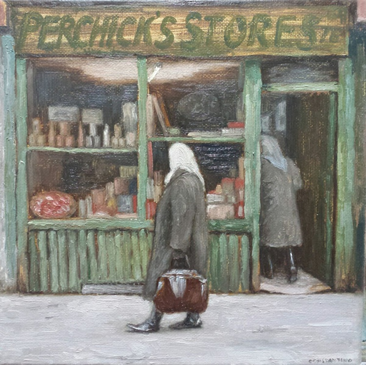 Moments back in time - Perchick's Stores - Image 0