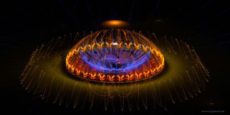 The lantern - Image 0