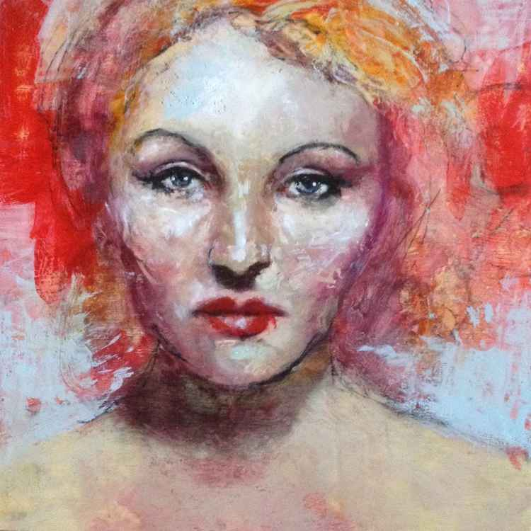 Tallulah .... The Scarlet Women Series -