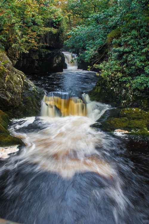 River Falls -
