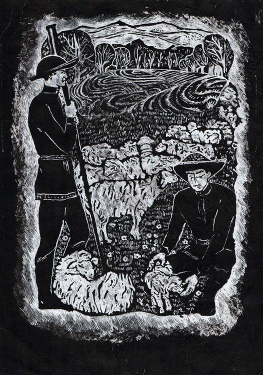 Shepherds - Image 0