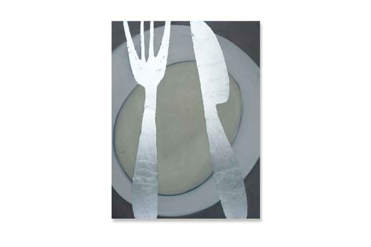 Knife and Fork -