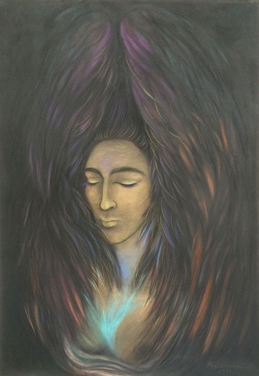 Dark Angel Enclosed III - Image 0
