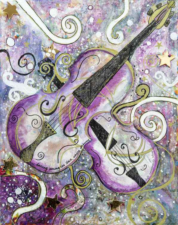 'Harmonic Symphony'