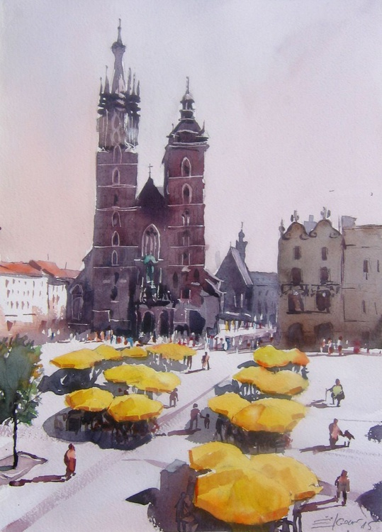 Impression of KRAKOW - Image 0