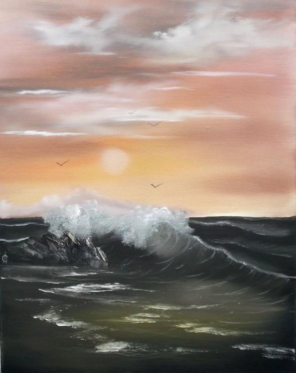 High Tide.Sold. - Image 0