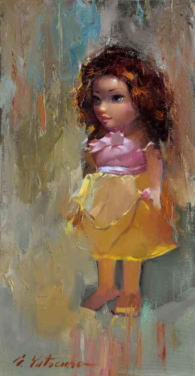 Doll -