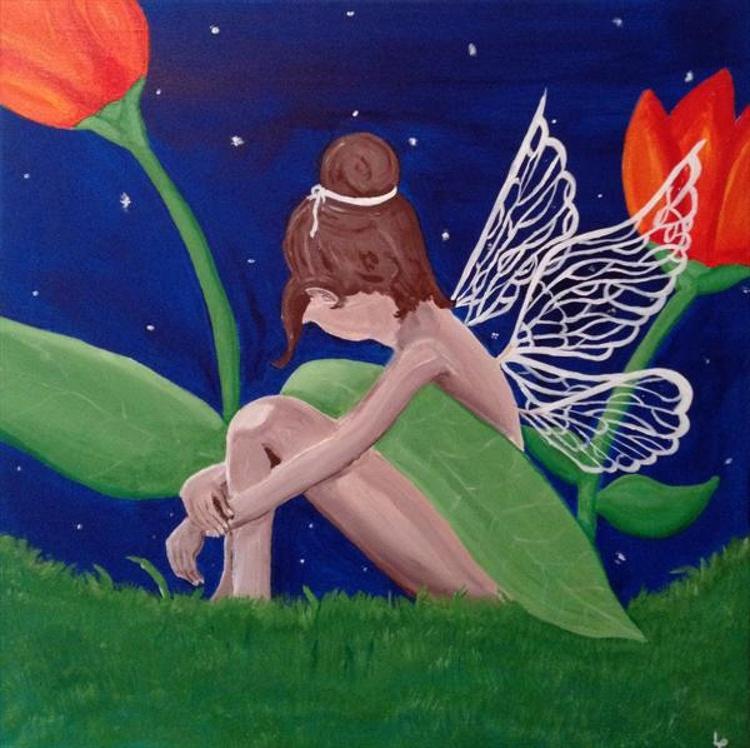Fairy In The Night Garden - Image 0