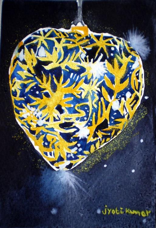 Heart Aglow - Image 0