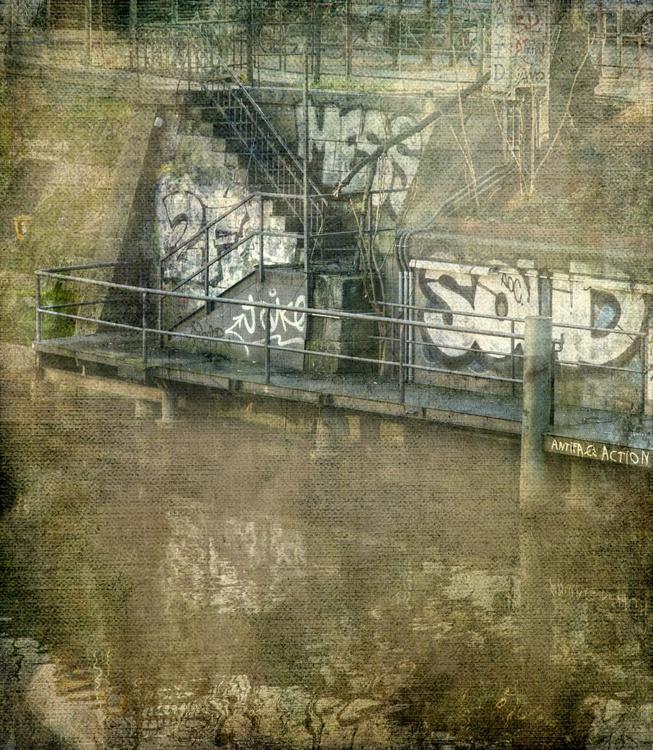 Urban Painting - Image 0