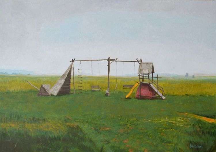 playground - Image 0