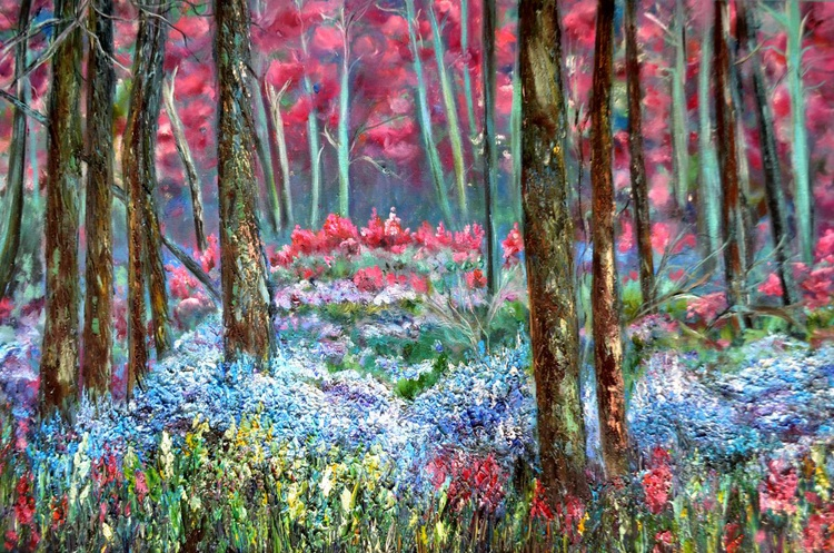 FAIRY FOREST - Image 0