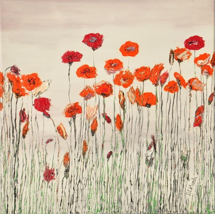 Wild Poppies 1 - Image 0