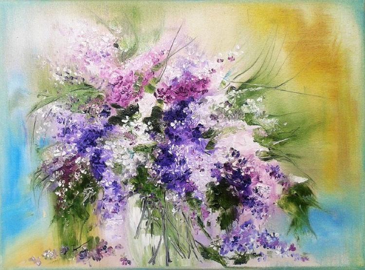 Lilacs II - Image 0