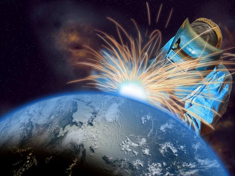 Global Meltdown - Image 0
