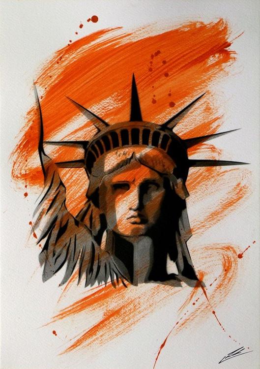 Lady Liberty IV - Image 0