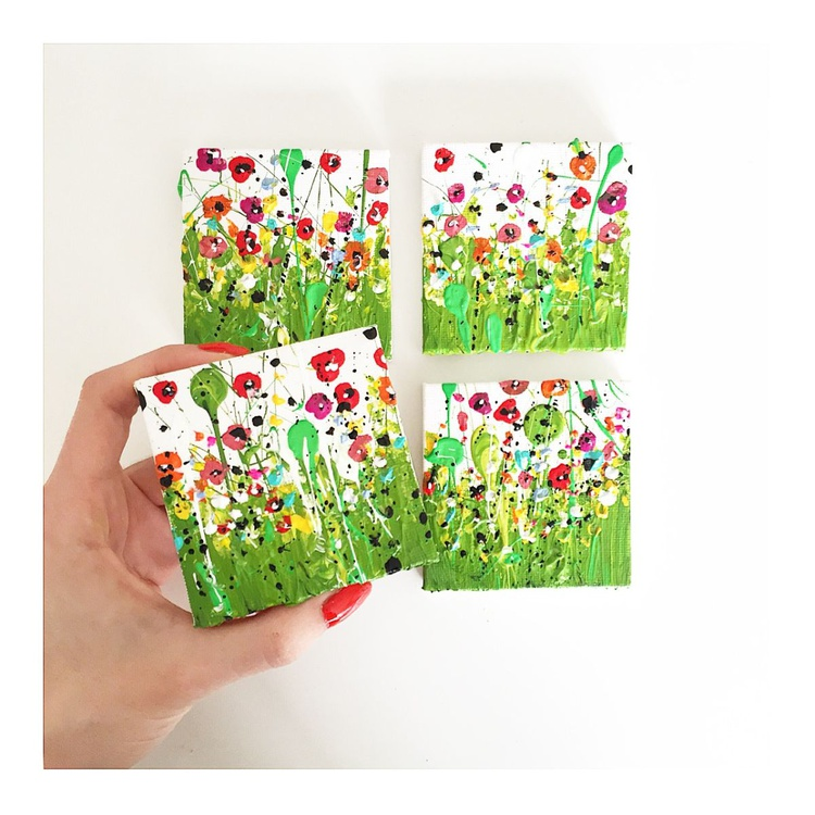 Meadow Burst Miniatures - Image 0