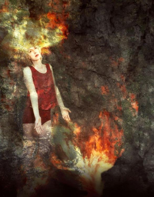 Both ends burning - Image 0