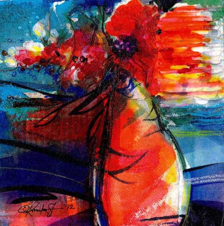 Floral Fantasy No.7 - Image 0