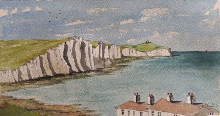 The Seven Sisters - Image 0