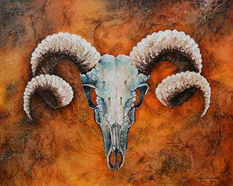 The Ram -