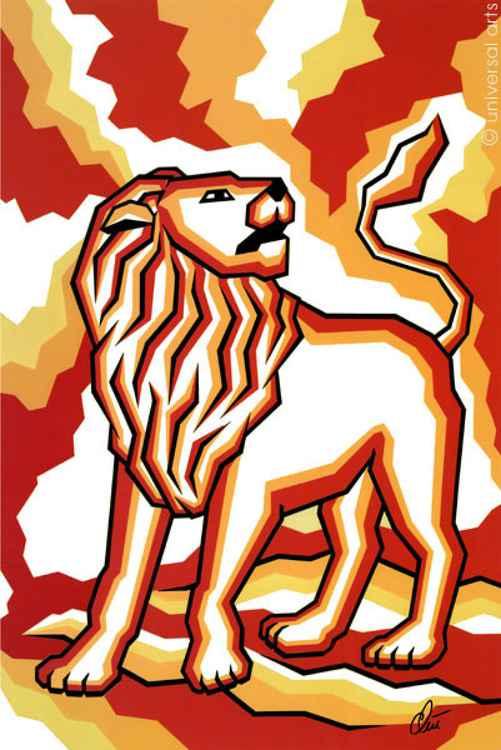 Löwe (Leo)