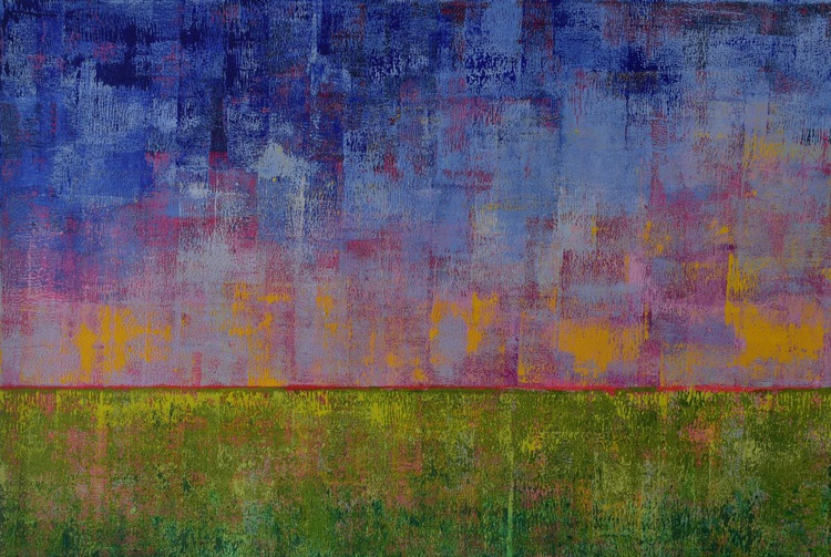 Abstract Sunset Landscape - Image 0