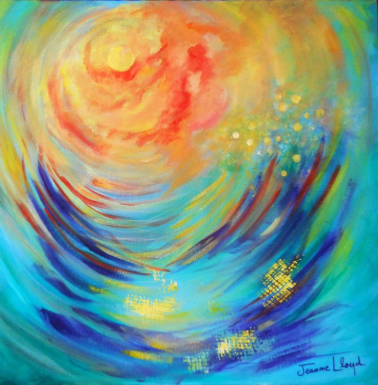 Ocean of Love - Image 0