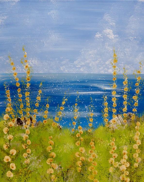 Coastal Blooms - Image 0