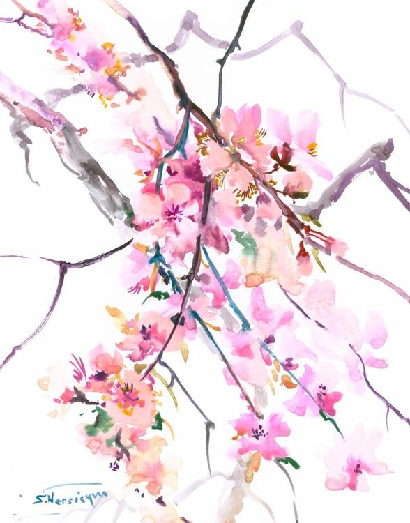 Cherry Blossom - Image 0