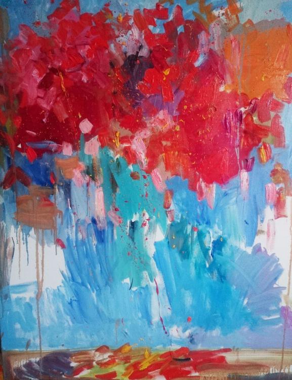Colourful cloud - Image 0
