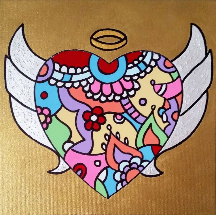 Angel Heart - Image 0