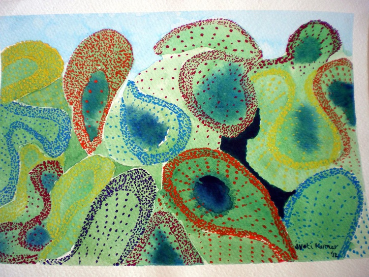 Curly Cactus - Image 0